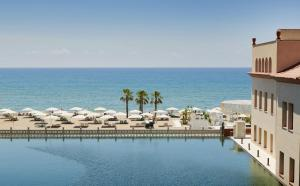 Le Meridien Ra Beach Hotel & Spa (14 of 177)