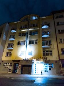 Hotel Inos, Hotel  Praga - big - 52