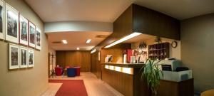 Hotel Inos, Hotel  Praga - big - 44