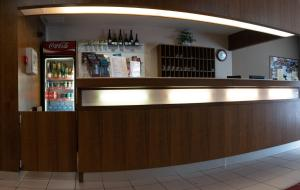 Hotel Inos, Hotel  Praga - big - 46