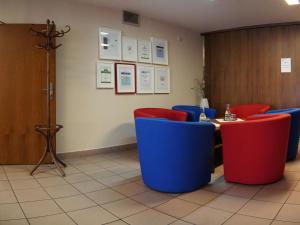 Hotel Inos, Hotel  Praga - big - 50