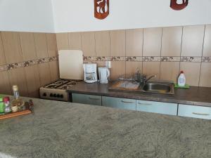 Rustic Argesean, Guest houses  Corbeni - big - 19