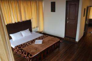 The Mellows Homestay, Privatzimmer  Attigundi - big - 8