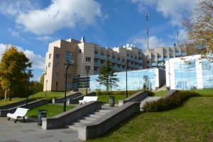 Парк-Отель Валдай
