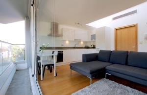 Valet Apartments Chelsea, Ferienwohnungen  London - big - 30