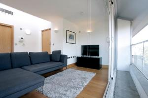 Valet Apartments Chelsea, Ferienwohnungen  London - big - 29