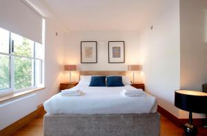 Valet Apartments Chelsea, Ferienwohnungen  London - big - 56