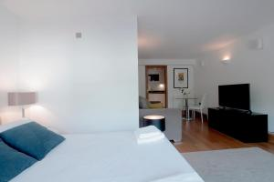Valet Apartments Chelsea, Ferienwohnungen  London - big - 53