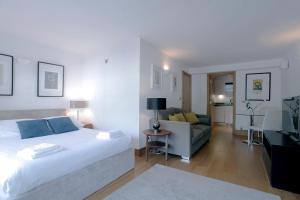 Valet Apartments Chelsea, Ferienwohnungen  London - big - 45