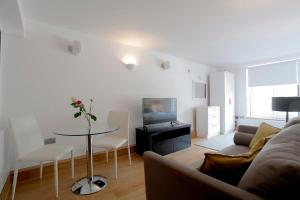 Valet Apartments Chelsea, Ferienwohnungen  London - big - 62