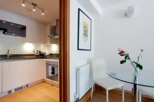 Valet Apartments Chelsea, Ferienwohnungen  London - big - 38