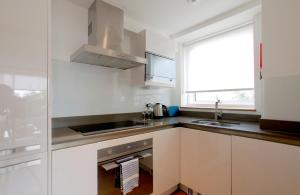 Valet Apartments Chelsea, Ferienwohnungen  London - big - 58