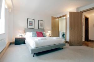 Valet Apartments Chelsea, Ferienwohnungen  London - big - 17