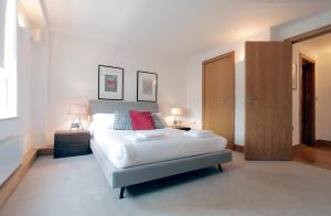 Valet Apartments Chelsea, Ferienwohnungen  London - big - 16