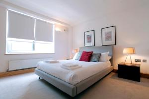 Valet Apartments Chelsea, Ferienwohnungen  London - big - 15