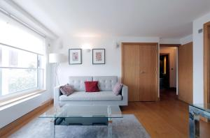 Valet Apartments Chelsea, Ferienwohnungen  London - big - 21