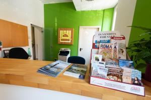 Roma Scout Center, Hostels  Rom - big - 73
