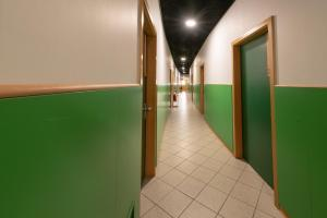 Roma Scout Center, Hostels  Rome - big - 73