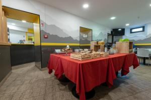 Roma Scout Center, Hostels  Rom - big - 79