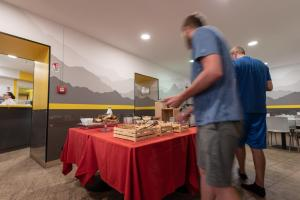 Roma Scout Center, Hostels  Rom - big - 81
