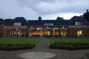 Mercure Warwickshire Walton Hall Hotel & Spa (6 of 120)