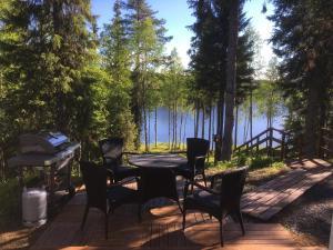 Villa Saaruanniemi - Hotel - Ruka