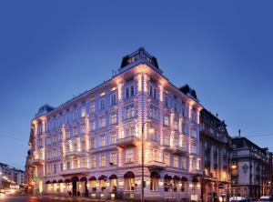 Hotel Sans Souci Wien - Vienna