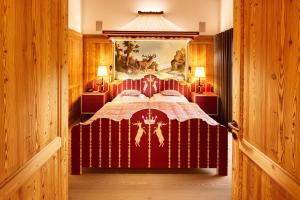 Hotel Gasthof Post - Lech