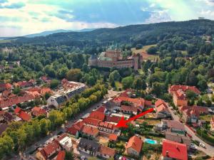 Ubytovanie Alej Bojnice - Temeš
