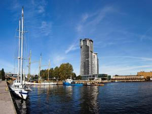 Sea Towers Apartment Gdynia