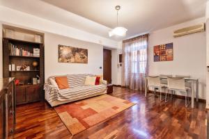 Crocetta&Politecnico Huge Apartment - AbcAlberghi.com