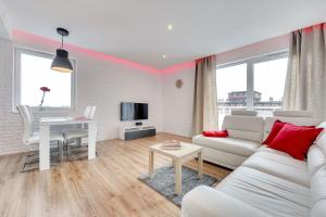 Apartamenty Apartinfo Sadowa, Apartments  Gdańsk - big - 13