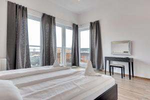 Apartamenty Apartinfo Sadowa, Apartments  Gdańsk - big - 132