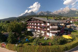 Der Alpenhof Maria Alm