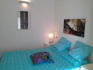Appartamento Elegante E Panoramico Con Splendida Vista Mare