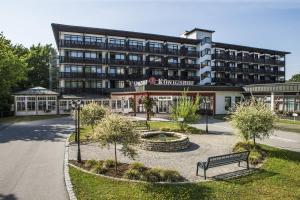 Johannesbad Hotel Königshof - Bad Füssing