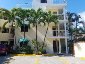 Apartal Hotel KMA, San Felipe de Puerto Plata