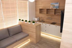 obrázek - On Board Apartment