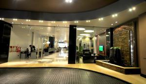 Hotel Bicentenario Suites & Spa, Hotely  San Miguel de Tucumán - big - 60