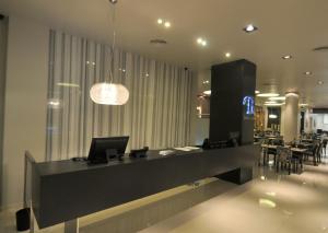 Hotel Bicentenario Suites & Spa, Hotely  San Miguel de Tucumán - big - 62