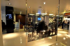 Hotel Bicentenario Suites & Spa, Hotely  San Miguel de Tucumán - big - 63