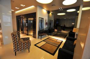 Hotel Bicentenario Suites & Spa, Hotely  San Miguel de Tucumán - big - 64