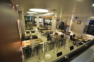 Hotel Bicentenario Suites & Spa, Hotely  San Miguel de Tucumán - big - 41