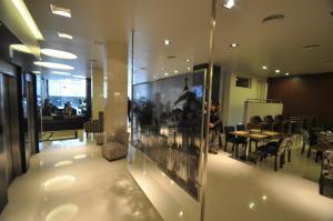 Hotel Bicentenario Suites & Spa, Hotely  San Miguel de Tucumán - big - 40