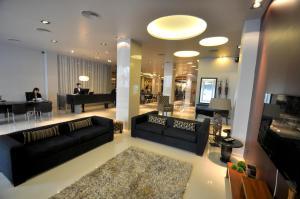 Hotel Bicentenario Suites & Spa, Hotely  San Miguel de Tucumán - big - 39