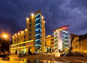 Hotel Ambient - Braszów