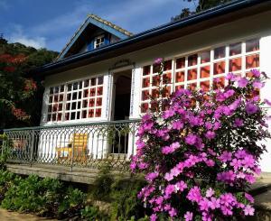 Klein Hostel Petrópolis