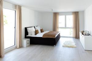 obrázek - Apartment Stuttgart Heumaden