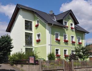 Landhaus Bruckner - Bad Alexandersbad