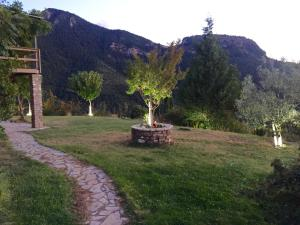 Luxury Chalet Vila on Mountain Top with great view Achaia Greece